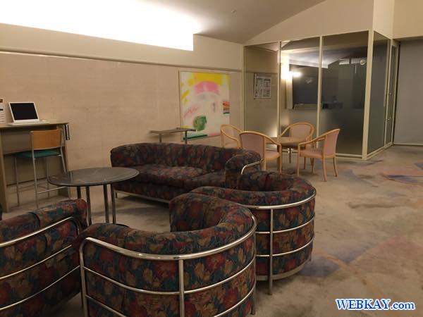 喫煙所 ロビー サッポロガーデンパレス ホテル札幌ガーデンパレス 北海道 札幌 ホテル 宿泊 口コミ 利用レビュー