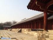 정전(正殿) 종묘(チョンミョ) 宗廟(そうびょう) 世界遺産