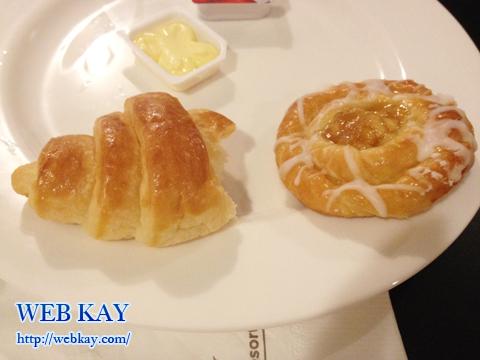 カノアリゾート iSLA CAFE 朝食ビュッフェ
