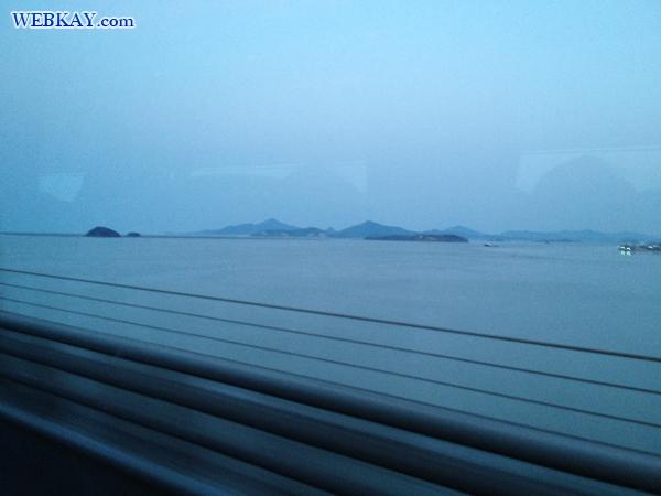 高速バス  仁川国際空港