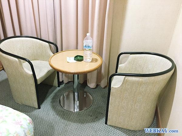 さんふらわあ さっぽろ デラックスルーム 船旅 sunflower ship hokkaido ferry sunflower-sapporo deluxe room