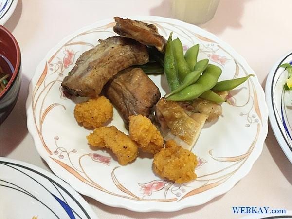 さんふらわあ さっぽろ バイキング ビュッフェ 夕食 食べログ 感想 sunflower sapporo dinner buffet hokkaido