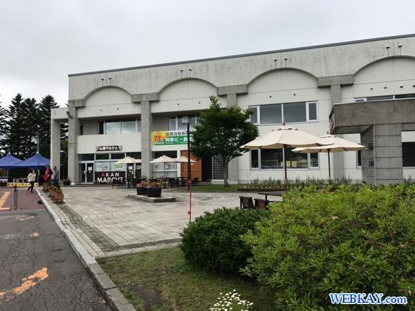 車中泊 車旅 道の駅 阿寒丹頂の里 あかんたんちょうのさと 北海道 hokkaido akan-tancho roadtrip Grus japonensis