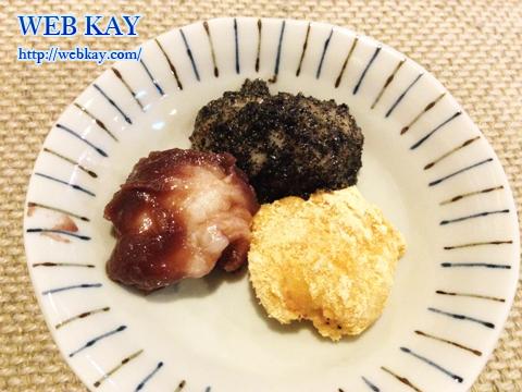 田沢高原ホテル 年末 餅つき
