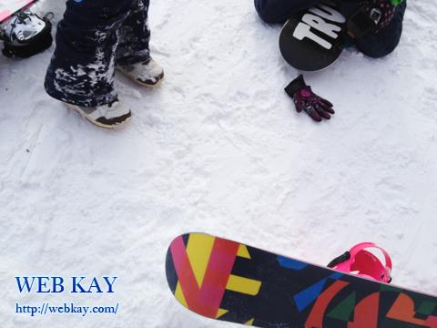 田沢湖スキー場 たざわ湖スキー場 スノーボード