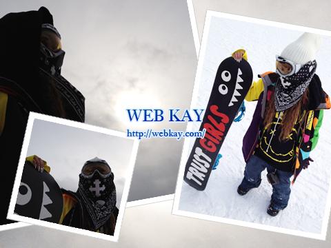 田沢湖スキー場 たざわ湖スキー場 スノーボード 撮影会