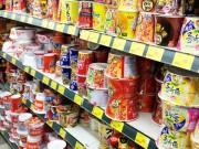 韓国ソウル スーパーマーケット 買い物 ショッピング