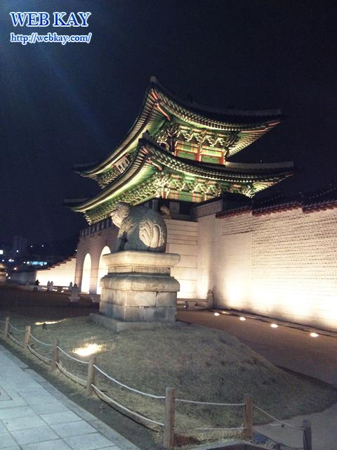 光化門(クァンファムン)