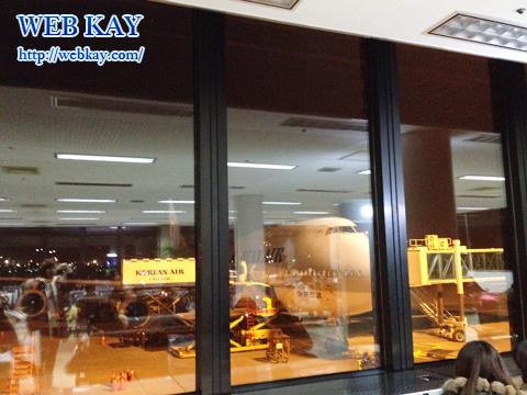 金浦国際空港 キンポ ソウル市内 近い