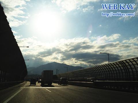 中井PA パーキングエリア ドライブ 旅行 食べログ