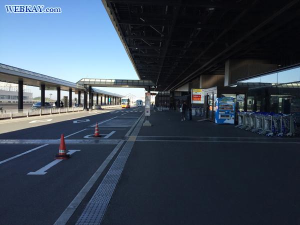 成田第二ターミナル チェジュ航空 Jeju airlines  仁川国際空港 成田