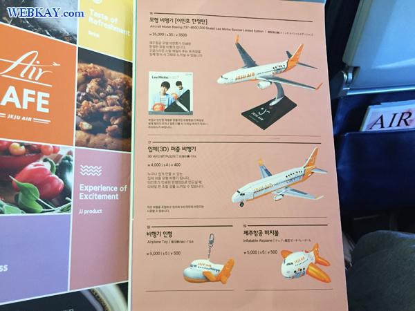 チェジュ航空 Jeju airlines  仁川国際空港 成田
