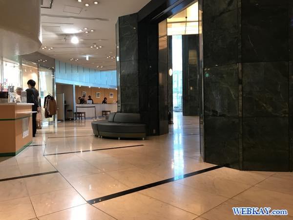 ロビー 札幌プリンスホテル サッポロプリンスホテル 北海道 sapporo prince hotel ホテル 宿泊 口コミ 利用レビュー