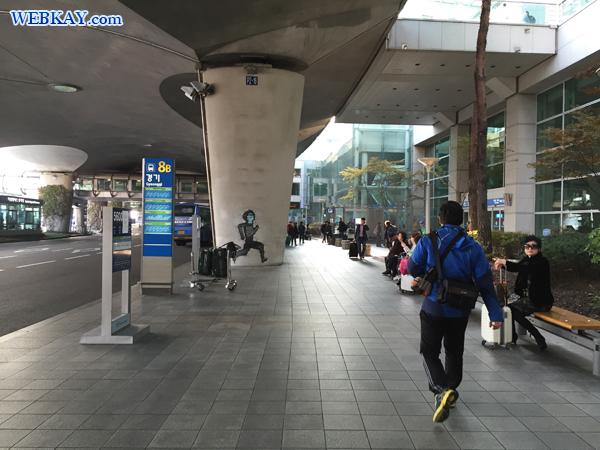 チェジュ航空 Jeju airlines  仁川国際空