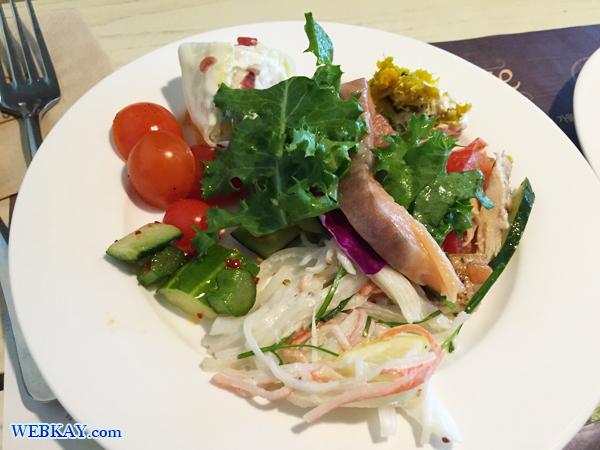 Seven Springs セブンスプリングス  ビュッフェランチ 韓国 食べログ