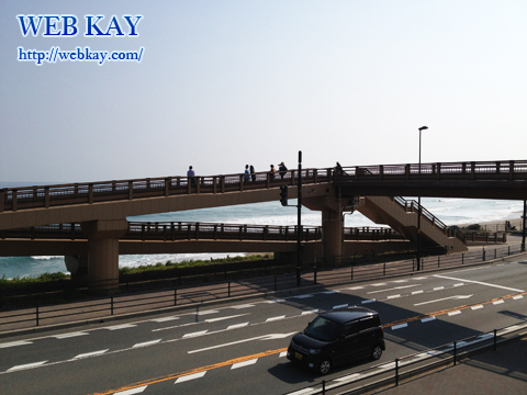 鳥取県 道の駅 神話の里 白兎 白うさぎ 白兎海岸