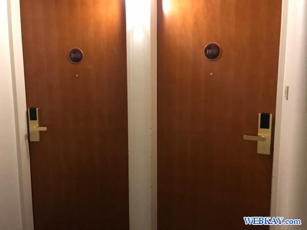 部屋 スーペリアツインルーム 札幌プリンスホテル サッポロプリンスホテル 北海道 sapporo prince hotel ホテル 宿泊 口コミ 利用レビュー