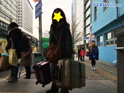 チュンジョンロ駅 ホテル 韓国 ソウル Brown Suites Residence ブラウン スイート レジデンス