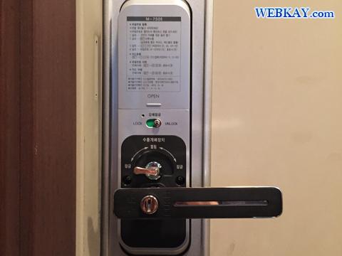 ホテル 韓国 ソウル Brown Suites Residence ブラウン スイート レジデンス