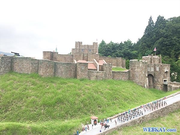 ドーバー城(イギリス) - Dover Castel (England) -