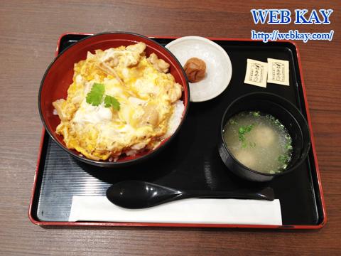 浜松SA 上り線 NEOPASA(ネオパーサ) 食べログ コーチン親子丼