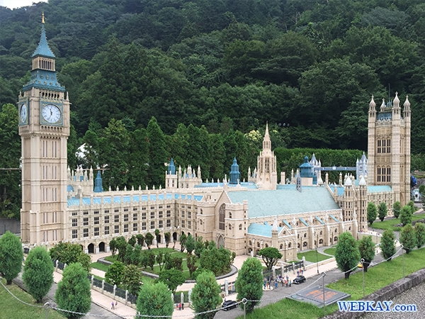 ビッグベン英国国会議事堂 - Big Ben - Houses of Parliament (England) -