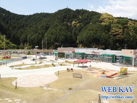 静岡SA 静岡サービスエリア(上り線) NEOPASA(ネオパーサ) 新東名高速道路