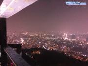 南京錠 ポスト 鍵 Nソウルタワー 南山タワー 南山公園 夜景 観光
