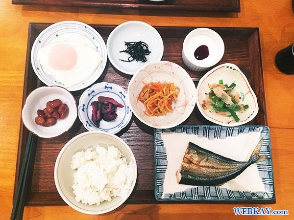 三宅島 朝食 夕景 アーリーチェックイン miyake yukei breakfast eat