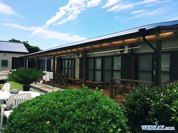 三宅島 夕景 miyake yukei hotel guest‐house