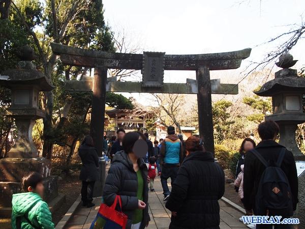 奥津宮 おくつみや 多紀理比賣命 たぎりひめのみこと 江ノ島神社