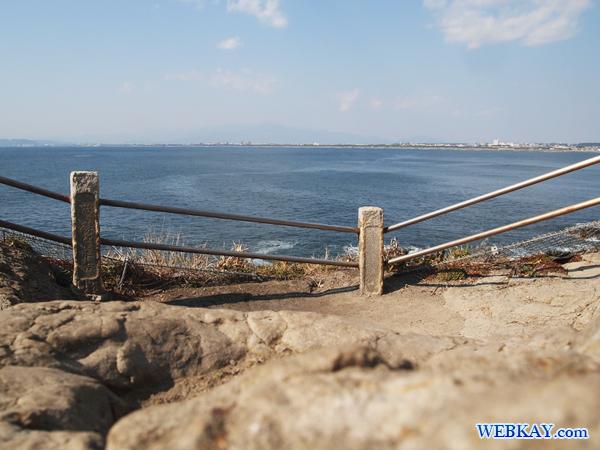 稚児ヶ淵 ちごがふち 神奈川県景勝50選 江の島