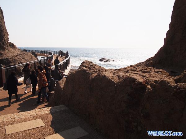 岩屋 いわや 江の島 パワースポット