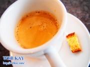カフェ バクパカ(care Bakpaka) コーヒー
