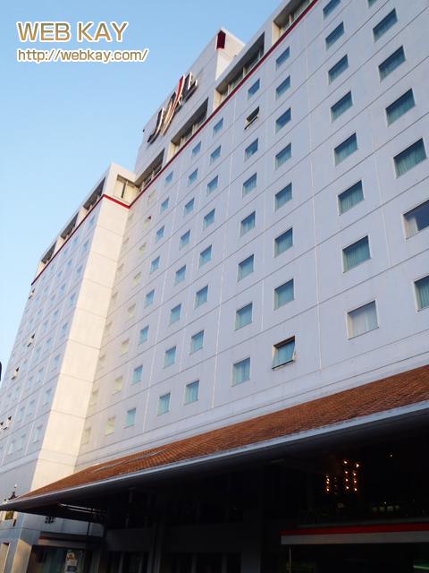 サイパン ホテル日航成田