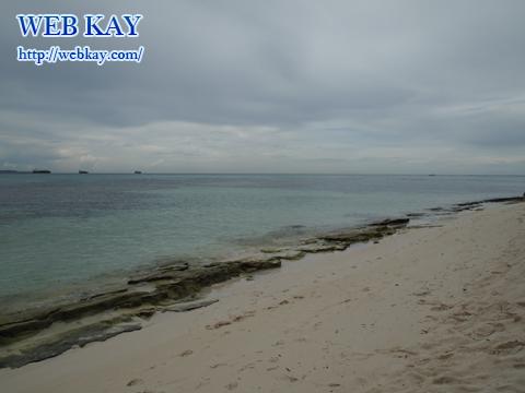 サイパン マニャガハ島 (saipan,managaha island)
