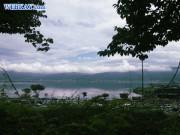 諏訪湖SA サービスエリア(下り線) 中央自動車道路 ビューポイント