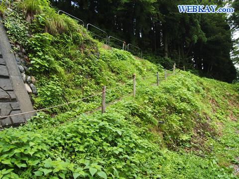 世界遺産「富山県の越中五箇山相倉集落」合掌造り