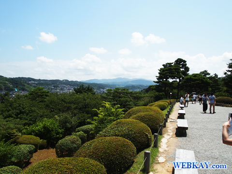 兼六園,けんろくえん,観光,石川県,金沢市,観光地,日本庭園