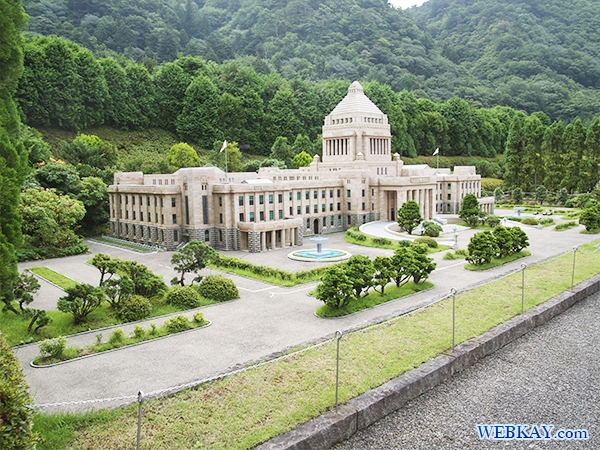 国会議事堂 - The Diet Building -
