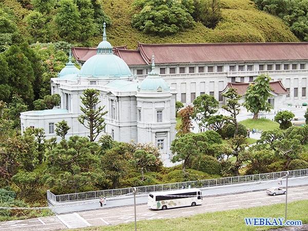 東京国立博物館本館・表慶館 -Tokyo National Museum Main Building & Art Gallery-