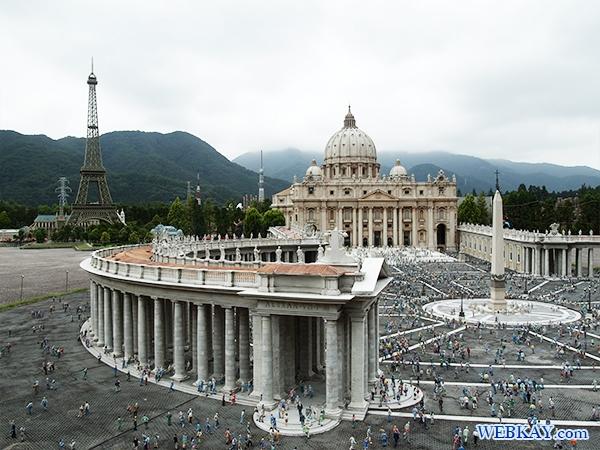 サン・ピエトロ大聖堂(バチカン)