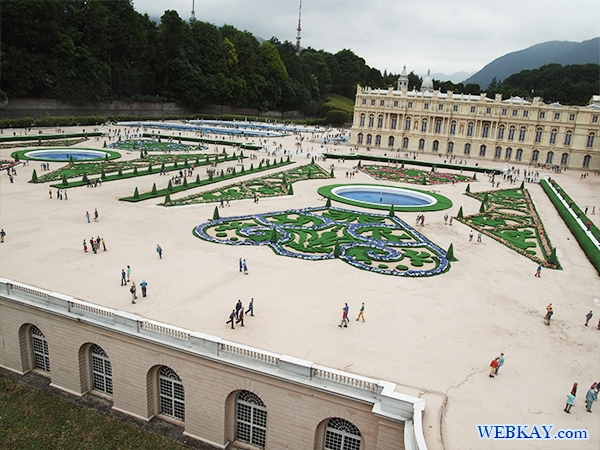 ヴェルサイユ宮殿 - Versailles Palace (France) -