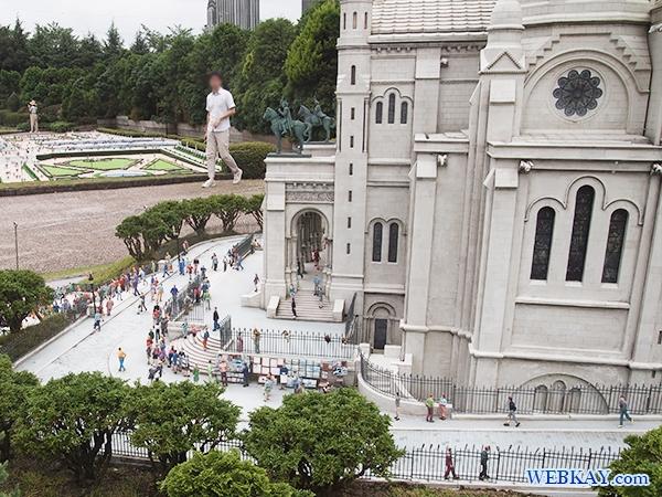 サクレクール寺院(フランス) - Sacre-Coeur Church (France) -