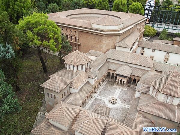 アルハンブラ宮殿 - Alhambra (Spain) -