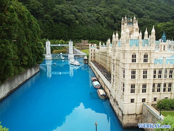 ビッグベン英国国会議事堂 - Big Ben - Houses of Parliament (England) -