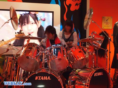 マダム・タッソー館 Madame Tussauds Japan
