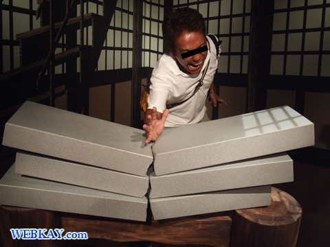 ブルース・リー 李 小龍 Bruce Lee マダム・タッソー館 Madame Tussauds Japan