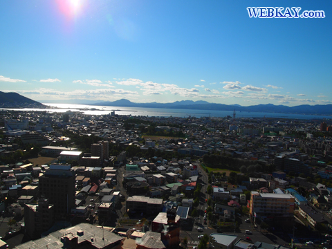 五稜郭(ごりょうかく) 五稜郭タワー 函館観光 北海道