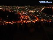 函館山 はこだてやま 夜景 日本三大夜景 夜景スポット